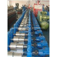 Máquina de moldagem de rolo de porta de obturador de rolo de alta qualidade / Slats de rolamento