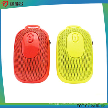 Portable Outdoor Mini Bluetooth Speaker