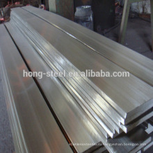 На складе нержавеющая сталь плоский круглый бар цена по прейскуранту завода