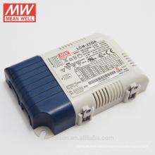 Original Mittelwert gut LCM-25DA mehrstufigen Ausgangsstrom mit PFC 25W dali LED-Treiber