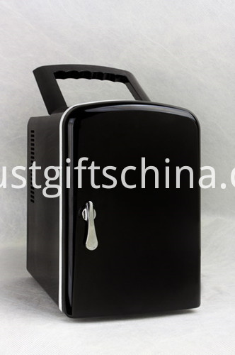 Promotional Portable Mini Fridge With Custom Logo