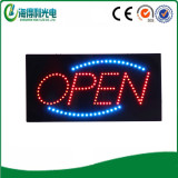 Super Cheap Smallest LED Open Sign (HSO0100)