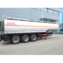 New type CCC lpg tank trailer for sale