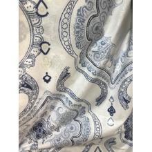 Polyester Pearl Printing Microfiber Fabrics