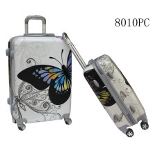 Trolley Luggage Made of ABS and PC 20 24 28inch