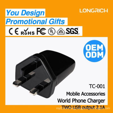 CE,ROHS Approved electric car charge cable,ODM/OEM quick deliver accessories charger adaptor
