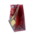 non-woven bag with drawstring hand bag school bag