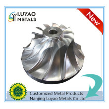 Investment Casting and Machining Parts