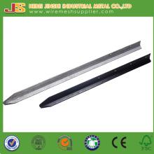 Черный рынок битумных стальных пикетов, Y Fence Post