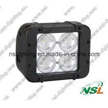 4,5 Zoll 40W Fabrikverkauf Günstige 4 * 4 Offroad LED Lichtleisten, CREE LED Lichtleiste