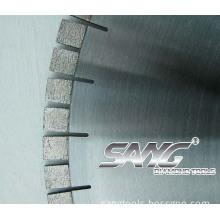 Sintered Segmented and Diamond Saw Blades