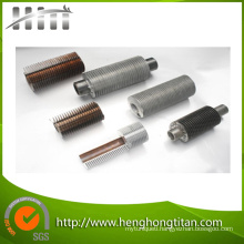 Domestic Copper Fin Tubes Aluminum Foil Evaporator