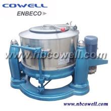 Secador centrífugo de centrifugado