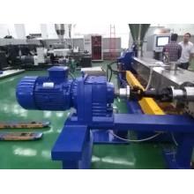 Export to Pakistan PET sheet twin screw extrusion
