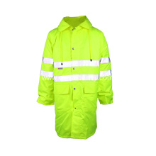 Safety reflective cotton clothing