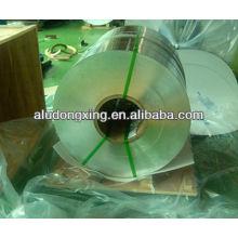 Bobine d'aluminium pour l'industrie de la construction