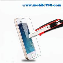 Protecteur d'écran en verre trempé pour iPhone 6