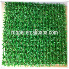Wholesale plastic hedge products artificial turf grass prices