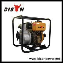 BISON CHINA Taizhou 3 inch diesel fire pump