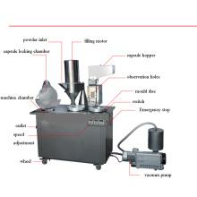 Automatische Verkapselungsmaschine aus China zum Verkauf