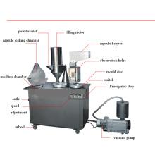 Máquina de encapsulación automática de China para la venta