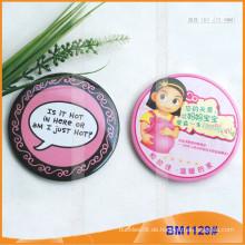 Pin Button Abzeichen oder Zinn Button Abzeichen BM1129