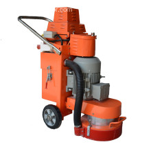 220v Elektrische Concrete Epoxy Floor Grinder Polisher