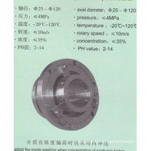 Ausgleichsstruktur Gleitringdichtung für Pumpen (HT5)