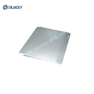 Proveedor de fábrica chino transparente / blanco inyección de tinta hojas de PVC