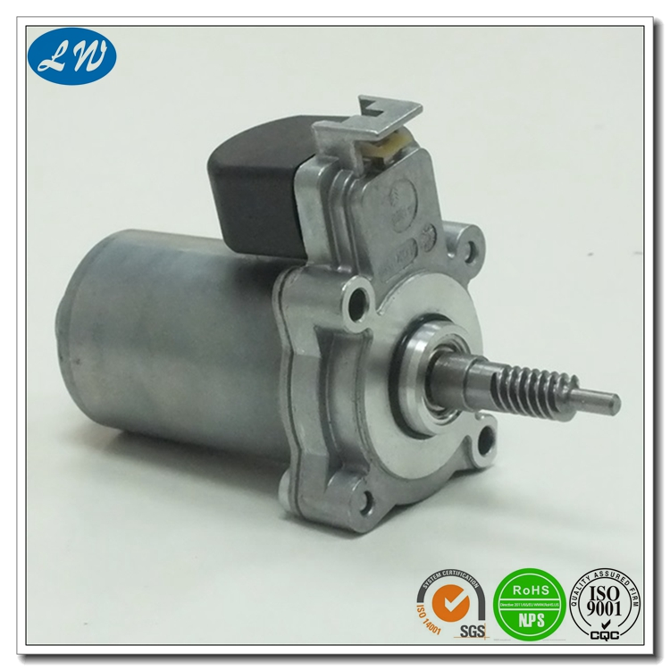 Stainless Steel Hydraulic Motor