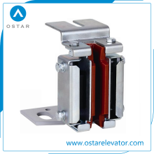 9mm, 10mm, 16mm Mitsubishi Elevator Sliding Guide Shoes (OS47-029/OS47-847W)