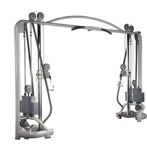 Gimnasio Fitness Equipment Profesional Cable Crossover