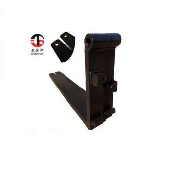 ISO-geprüfte Gabelstapler-Gabelstapler zum Verkauf