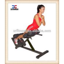 Machine de construction de corps de force / équipement de conditionnement physique chaise XW-8837 Roma faite en Chine