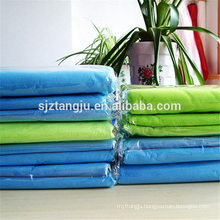 light weight Quickly dry absorbent Microfiber towel