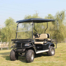 Electric 4X4 Hunting Golf Carts with Ce Approved (DH-C2)