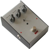 kldguitar hand made vintage  distortion effect pedal Rat
