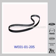 Correa de distribución caliente de Mazda BT50 de la venta para WE01-12-205 WE0112205