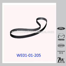 Hot sale Mazda BT50 Timing Belt For WE01-12-205 WE0112205