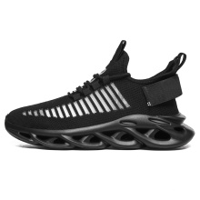 2021 Hot sale Women Men Breathable Running Shoes Outdoor Sport Fashion Comfortable Casual Couples football Sneakers