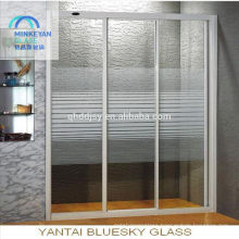 10mm 12mm 14mm 16mm 19mm silkscreen printing glass for office room