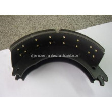 Professional Brake Shoe/Shoe Brake /Brake Lining For Benz/Scania/Volvo,/SAF/BPW/MORE