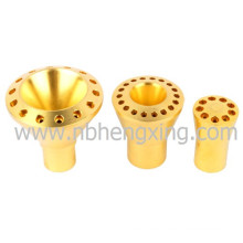 4 Holes Brass Liquid Distributor