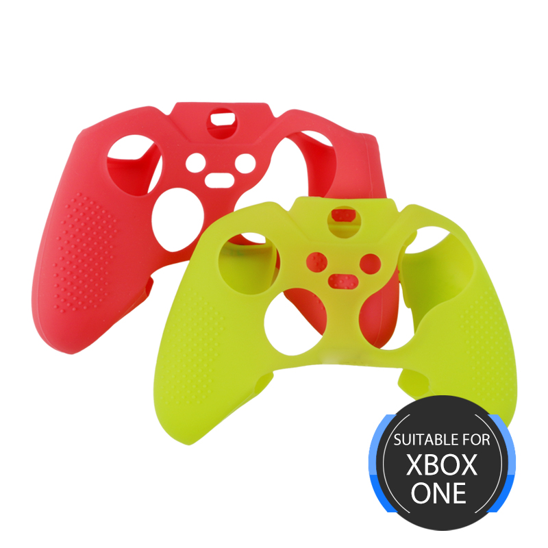 one color silicone case xbox one s