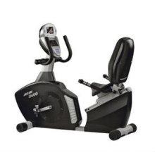 Bicicleta reclinable comercial del gimnasio del equipo de la aptitud con diseño profesional