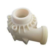 3D Printing Plastic Rapid Prototype