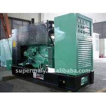 CE утвержденный 220v 50hz генератор