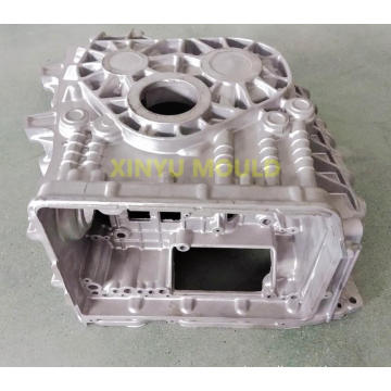 Automobile Engine Gearbox housing casting