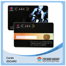 Contact Card IC Card Memory CPU Series Card