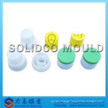 molde plástico de la inyección del casquillo del ABS